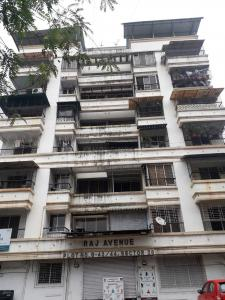 Gallery Cover Image of 1450 Sq.ft 3 BHK Apartment for rent in Belapur CBD for 32000