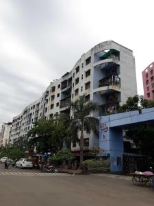 Gallery Cover Image of 635 Sq.ft 1 BHK Apartment for rent in Kalyan West for 8500