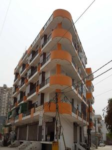 Gallery Cover Image of 600 Sq.ft 1 BHK Independent House for rent in Shastri Nagar for 10000