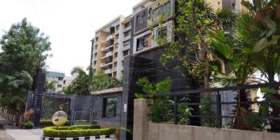 Gallery Cover Image of 1300 Sq.ft 3 BHK Apartment for buy in Lohegaon for 8000000