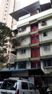 Gallery Cover Image of 570 Sq.ft 1 BHK Apartment for rent in Thane West for 16500