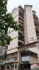 Gallery Cover Image of 980 Sq.ft 2 BHK Apartment for rent in Kharghar for 22500
