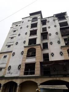 Gallery Cover Image of 1000 Sq.ft 2 BHK Apartment for rent in Seawoods for 15000