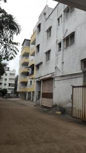 Gallery Cover Image of 725 Sq.ft 2 BHK Apartment for rent in Kolhewadi for 6500