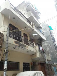 Gallery Cover Image of 450 Sq.ft 1 BHK Apartment for rent in Uttam Nagar for 8000
