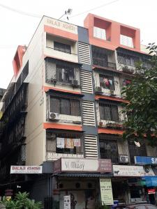 Gallery Cover Image of 585 Sq.ft 2 BHK Apartment for rent in Seawoods for 20300