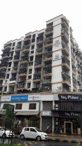 Gallery Cover Image of 1265 Sq.ft 2 BHK Apartment for rent in Kharghar for 50000