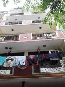 Gallery Cover Image of 850 Sq.ft 2 BHK Independent Floor for rent in Dwarka Mor for 17000