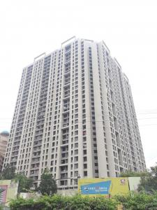 Gallery Cover Image of 625 Sq.ft 1 RK Apartment for buy in Mumbra for 3700000