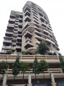 Gallery Cover Image of 1626 Sq.ft 3 BHK Apartment for buy in Belapur CBD for 19500000