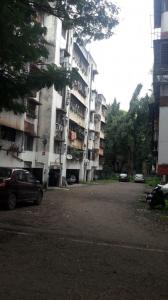 Gallery Cover Image of 1060 Sq.ft 1 BHK Apartment for rent in Dattavadi for 15000