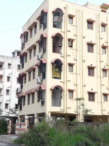 Gallery Cover Image of 1280 Sq.ft 3 BHK Apartment for rent in Rajarhat for 16000