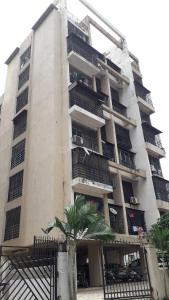 Gallery Cover Image of 700 Sq.ft 1 BHK Apartment for rent in Satyam Grand, Kharghar for 13000