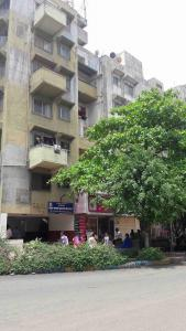 Gallery Cover Image of 500 Sq.ft 1 BHK Apartment for buy in Dhayari for 2500000