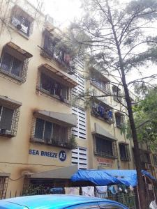 Gallery Cover Image of 156 Sq.ft 1 RK Apartment for buy in Vasai West for 1500000