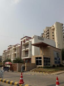 Gallery Cover Image of 1650 Sq.ft 3 BHK Independent Floor for rent in Sector 51 for 38000