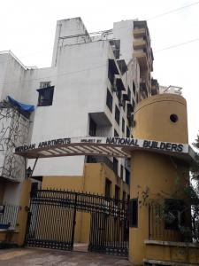 Gallery Cover Image of 1200 Sq.ft 3 BHK Apartment for rent in Nerul for 46000
