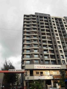 Gallery Cover Image of 1050 Sq.ft 2 BHK Apartment for rent in Mira Road East for 25000