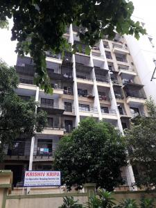 Gallery Cover Image of 1050 Sq.ft 2 BHK Apartment for rent in Kharghar for 16000