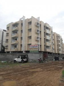 Gallery Cover Image of 1227 Sq.ft 3 BHK Apartment for rent in Maduravoyal for 20000
