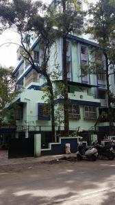 Gallery Cover Image of 986 Sq.ft 2 BHK Apartment for rent in Aundh for 20000