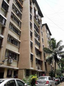 Gallery Cover Image of 550 Sq.ft 1 BHK Apartment for rent in Kalyan West for 8500