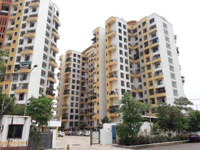 Gallery Cover Image of 1120 Sq.ft 3 BHK Apartment for rent in Kalyan West for 25000