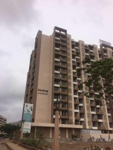 Gallery Cover Image of 665 Sq.ft 1 BHK Apartment for rent in Virar West for 7000