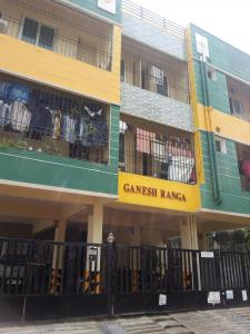 Gallery Cover Image of 1400 Sq.ft 3 BHK Apartment for rent in Pallavaram for 4300