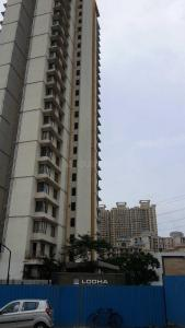 Gallery Cover Image of 1050 Sq.ft 2 BHK Apartment for rent in Thane West for 28000