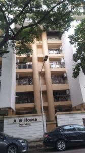Gallery Cover Image of 900 Sq.ft 2 BHK Apartment for rent in Juhu for 65000
