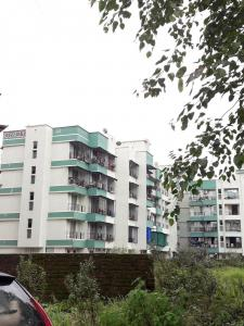 Gallery Cover Image of 600 Sq.ft 1 BHK Apartment for rent in Badlapur East for 4500
