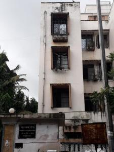 Gallery Cover Image of 550 Sq.ft 1 BHK Apartment for buy in Vishwakarma Tower, Kharghar for 6000000