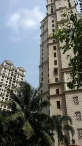 Gallery Cover Image of 1470 Sq.ft 3 BHK Apartment for rent in Thane West for 28000