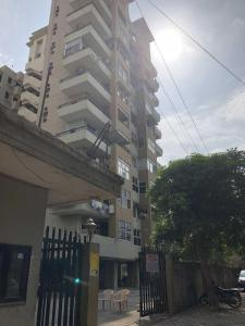 Gallery Cover Image of 1020 Sq.ft 2 BHK Apartment for buy in Dhruv Apartments, Sector 46 for 5500000