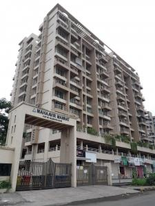 Gallery Cover Image of 1555 Sq.ft 3 BHK Apartment for rent in Ulwe for 17000