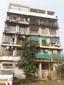 Gallery Cover Image of 730 Sq.ft 1 BHK Apartment for rent in Ghansoli for 18000