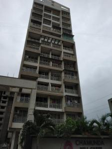 Gallery Cover Image of 1150 Sq.ft 2 BHK Apartment for rent in Karanjade for 10000
