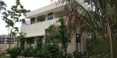 Gallery Cover Image of 634 Sq.ft 1 BHK Apartment for buy in Dhanori for 3200000