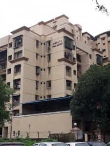 Gallery Cover Image of 1100 Sq.ft 2 BHK Apartment for rent in Belapur CBD for 28000