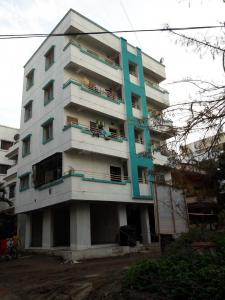 Gallery Cover Image of 200 Sq.ft 2 BHK Independent House for rent in Fursungi for 5000