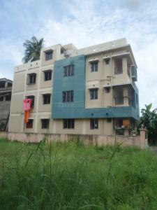 Gallery Cover Image of 100 Sq.ft 1 BHK Independent House for rent in Joka for 5000