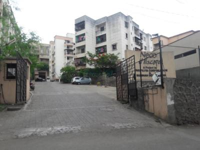 Gallery Cover Image of 900 Sq.ft 2 BHK Apartment for rent in Kondhwa for 15000
