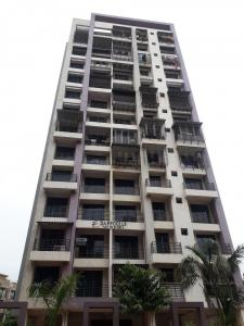 Gallery Cover Image of 956 Sq.ft 2 BHK Apartment for rent in Ulwe for 8000