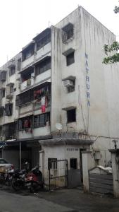 Gallery Cover Image of 450 Sq.ft 1 BHK Apartment for rent in Malad West for 17500
