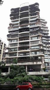 Gallery Cover Image of 2400 Sq.ft 3 BHK Apartment for rent in Kharghar for 42000
