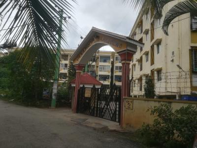 Gallery Cover Image of 1500 Sq.ft 3 BHK Apartment for rent in Bommanahalli for 22500