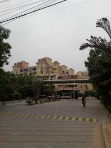 Gallery Cover Image of 1795 Sq.ft 2 BHK Apartment for rent in Sector 48 for 29000