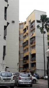 Gallery Cover Image of 600 Sq.ft 1 BHK Apartment for buy in Hari Om Apartment, Borivali West for 9500000
