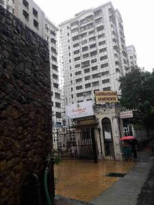 Gallery Cover Image of 1450 Sq.ft 2 BHK Apartment for rent in Goregaon East for 45000